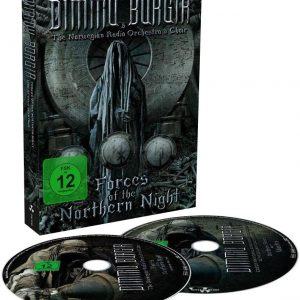 Dimmu Borgir Forces Of The Northern Night DVD