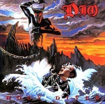 Dio - Holy Diver (Remastered + Bonus)