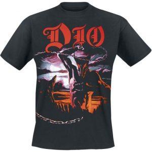 Dio Ronnie James Dio R.I.P. T-paita