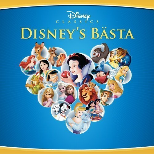 Disney - Disney's Bästa (2CD)