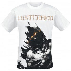 Disturbed Daylight T-paita