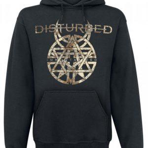 Disturbed Enlighten Huppari