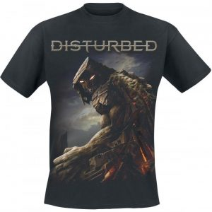 Disturbed Vengeance T-paita