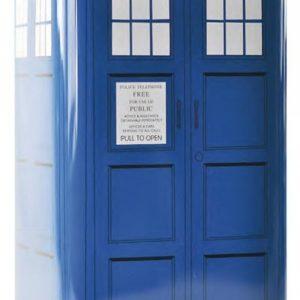 Doctor Who Keksipurkki Säilytyslaatikko