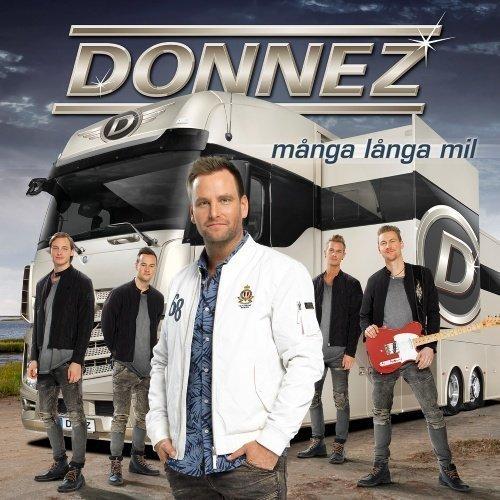 Donnez - Många långa mil