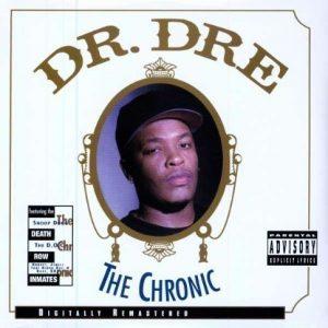 Dr Dre - Chronic
