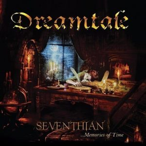 Dreamtale - Seventhian ...Memories Of Time (2CD)