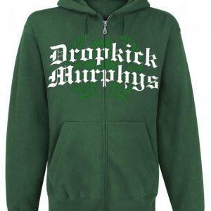Dropkick Murphys Piper Vetoketjuhuppari