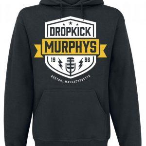 Dropkick Murphys Shield Huppari