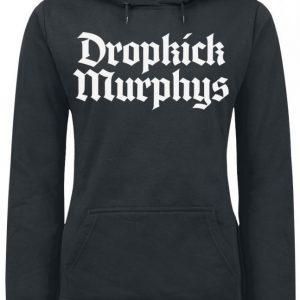 Dropkick Murphys Short Stories Crest Huppari