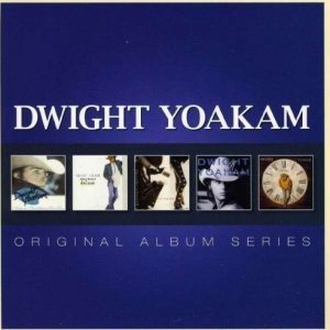 Dwight Yoakam - Original Album Series (5CD)