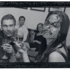 Efektikuva Partytime Kuvat