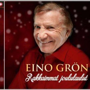 Eino Grön - Rakkaimmat joululaulut