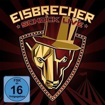 Eisbrecher Schock (Live) DVD