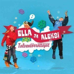 Ella ja Aleksi - Talventörröttäjät