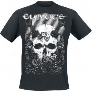 Eluveitie The Antlered One T-paita