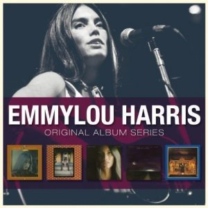 Emmylou Harris - Original Album Series (5CD)
