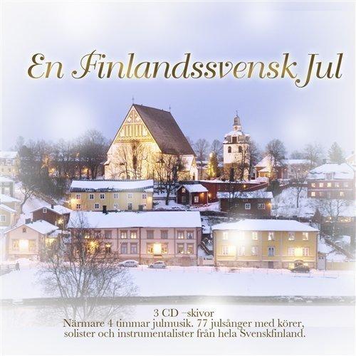 En Finlandssvensk Jul (3 Cd)