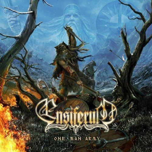 Ensiferum - One Man Army (2CD Digibook)