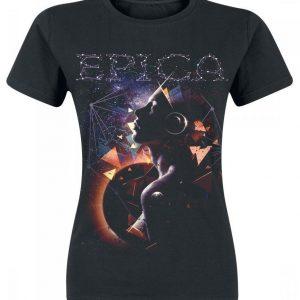 Epica Heile Naisten T-paita