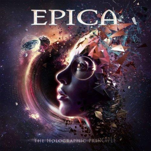 Epica - The Holographic Principle - Digipak (2CD)