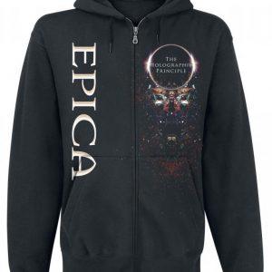 Epica The Holographic Principle Vetoketjuhuppari