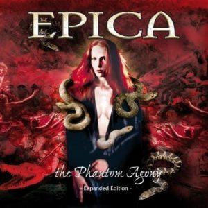 Epica - The Phantom Agony -  Expanded Edition (2CD)