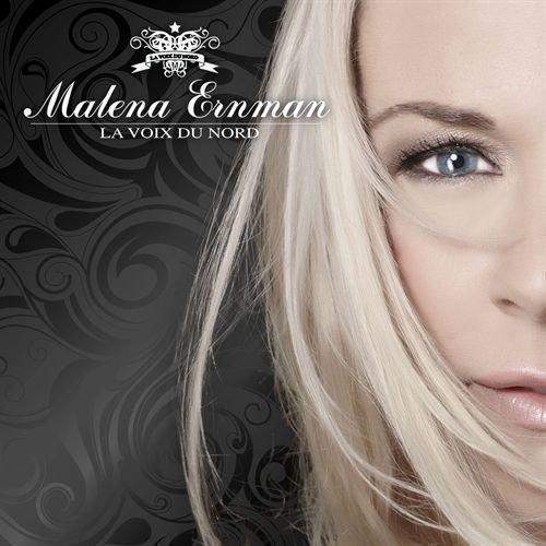 Ernman Malena - La Voix Du Nord (2CD)