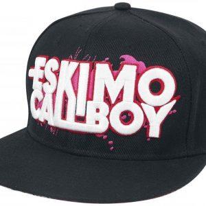 Eskimo Callboy Logo Lippis