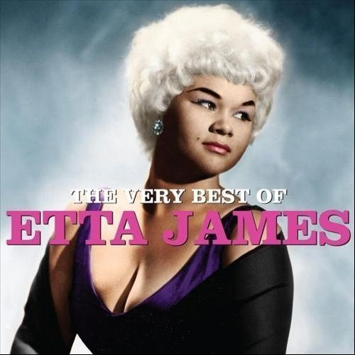 Etta James - Very Best Of (2CD)