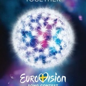 Eurovision Song Contest Stockholm 2016 (3DVD)