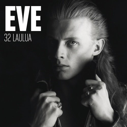 Eve - Suomi Aarteet - 32 Laulua (2CD)