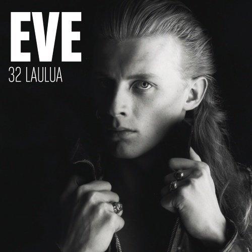 Eve - Suomi Aarteet - 32 Laulua (2CD)