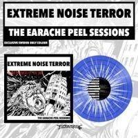Extreme Noise Terror - Earache Peel Sessions - Exclusive S