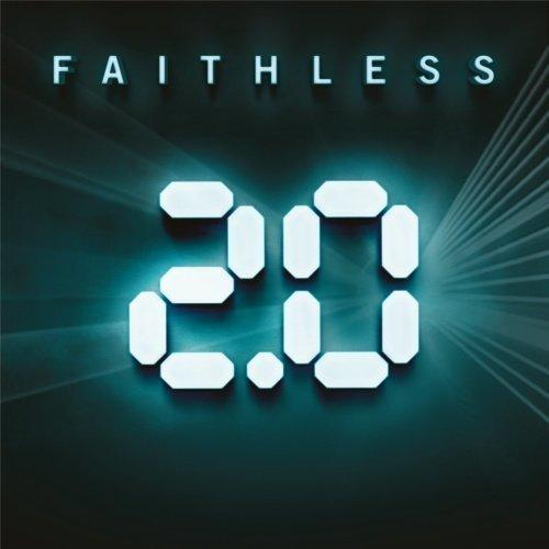 Faithless - Faithless 2.0 (2LP)