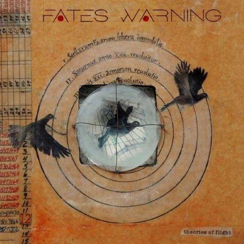 Fates Warning - Theories Of Flight (2CD)