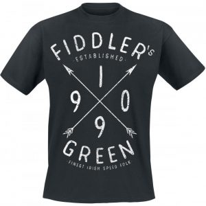 Fiddler's Green Estd. 1990 T-paita