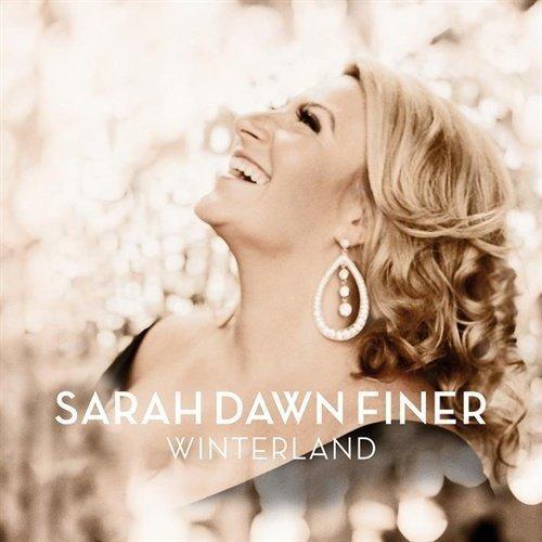 Finer Sarah Dawn - Winterland