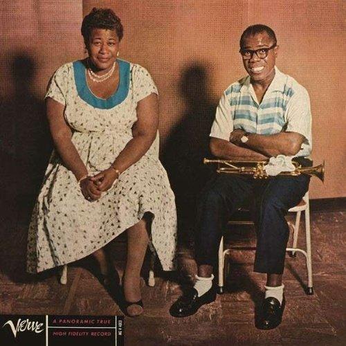 Fitzgerald Ella & Armstrong Louis - Ella & Louis (180 Gram)