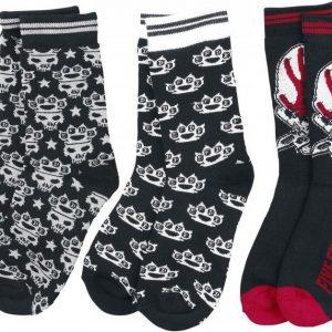 Five Finger Death Punch Logos Sukat