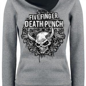 Five Finger Death Punch Ornate Huppari