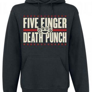 Five Finger Death Punch Punchagram Huppari