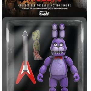 Five Nights At Freddy's Bonnie Keräilyfiguuri