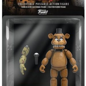 Five Nights At Freddy's Freddy Keräilyfiguuri