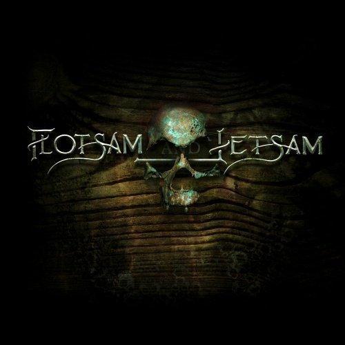 Flotsam And Jetsam - Flotsam And Jetsam (2LP)