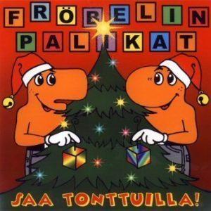 Fröbelin Palikat - Fröbelin Palikat - Saa Tonttuilla!