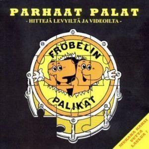 Fröbelin Palikat - Parhaat Palat