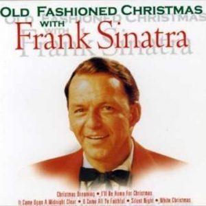 Frank Sinatra - OLD FASHIONED CHRISTMAS