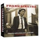 Frank Sinatra - Three Original Hit Albums (3CD)