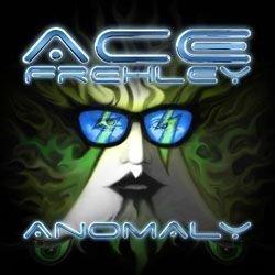 Frehley Ace - Anomaly